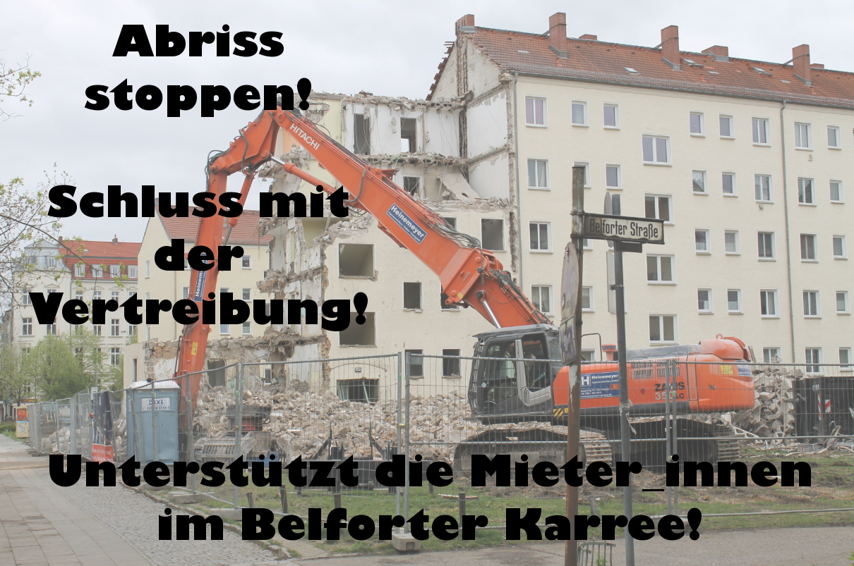 Belforter bleibt!